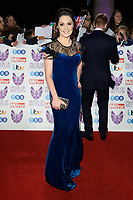 LONDON, UK. October 29, 2018: Laura Tobin at the Pride of Britain Awards 2018 at the Grosvenor House Hotel, London.<br /> Picture: Steve Vas/Featureflash
