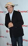 John C. Reilly at the DIsney presentation at Cinemacon 2012 held at Caesars Palace in Las Vegas, Nevada. April 24, 2012