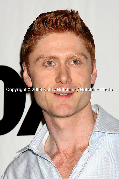 Samuel Baum arriving at the Fox TV TCA Party at MY PLACE  in Los Angeles, CA on .January 13, 2009.©2008 Kathy Hutchins / Hutchins Photo..                .
