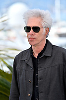 CANNES, FRANCE. May 15, 2019: Jim Jarmusch at the photocall for &quot;The Dead Don't Die&quot; at the 72nd Festival de Cannes.<br /> Picture: Paul Smith / Featureflash