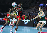 2016 Fast 5 Netball World Series<br /> Game 10<br /> Malawi v South Africa<br /> <br /> Photo: Grant Treeby