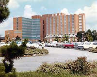 1967 August 07..Redevelopment.Atlantic City (R-1)..Norfolk General Hospital..Chiles Larson.NEG# CTAL67-14-6.NRHA# ..