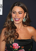 BEVERLY HILLS, CA - FEBRUARY 27:  Sofia Vergara at An Unforgettable Evening at the Beverly Wilshire Four Seasons Hotel on February 27, 2018 in Beverly Hills, California. (Photo by Scott Kirkland/PictureGroup)