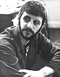 The Beatles 1969 Ringo Starr .© Chris Walter.....