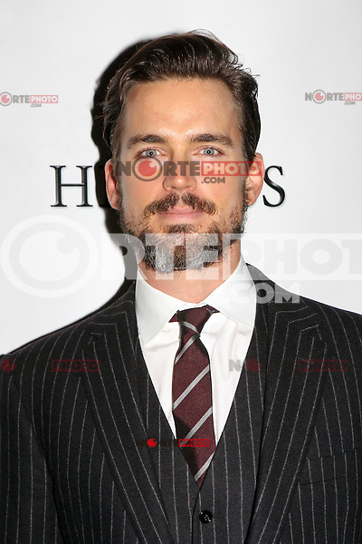 "Matt Bomer attends the opening night performance of Broadway's ""The Heiress"" at The Walter Kerr Theatre in New York, 01.11.2012...Credit: Rolf Mueller/face to face / MediaPunch Inc  **online only for weekly magazines**** .<br />