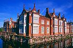 A08AT7 Helmingham Hall Suffolk England