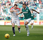 Jon Daly and Liam Fontaine