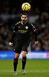 Ilkay Gundogan of Manchester City during the Premier League match at Villa Park, Birmingham. Picture date: 12th January 2020. Picture credit should read: Darren Staples/Sportimage
