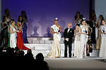 """Miss Colombia Zuleika Kiara Suarez Torrenegra, November 11, 2014, Tokyo, Japan : Miss Colombia Zuleika Kiara Suarez Torrenegra wins the Miss Friendship 2014, Miss Best Dresser 2014 and the 1st Runner-up Miss International 2014 during """"The 54th Miss International Beauty Pageant 2014"""" on November 11, 2014 in Tokyo, Japan. The pageant brings women from more than 65 countries and regions to Japan to become new """"Beauty goodwill ambassadors"""" and also donates money to underprivileged children around the world thought their """"Mis International Fund"""". (Photo by Rodrigo Reyes Marin/AFLO)"""