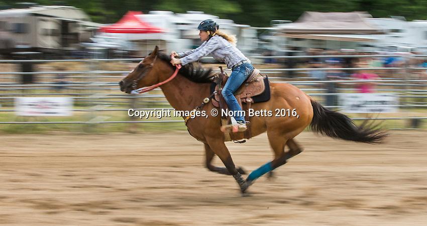 RAM Rodeo '16 July 29, 30, 31, 2016 Tweed, Ontario