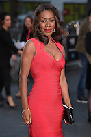 "director, Amma Asante<br /> at the London Film Festival premiere for ""A United Kingdom"" at the Odeon Leicester Square, London.<br /> <br /> <br /> ©Ash Knotek  D3160  05/10/2016"