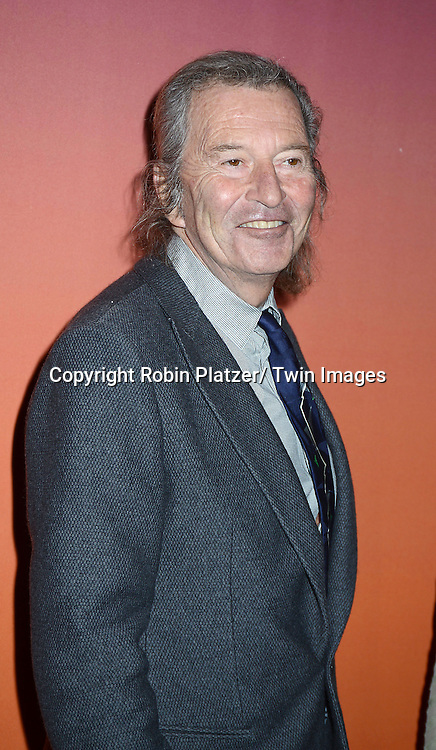 Bob Shaye attends the 2013 Whitney Gala & Studio party honoring artist Ed Ruscha on October 23, 2013 at Skylight at Moynihan Station in New York City.