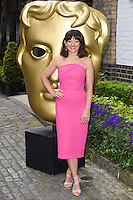 Jo Hartley<br /> arrives for the BAFTA TV Craft Awards 2016 at the Brewery, Barbican, London<br /> <br /> <br /> &copy;Ash Knotek  D3109 24/04/2016