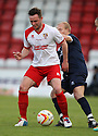 Chris Beardsley. Mitchell Cole Benefit Match - Lamex Stadium, Stevenage - 7th May, 2013. © Kevin Coleman 2013. ..