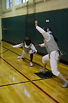 Chapin '11 - Fencing - 2-3-11