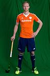 ARNHEM -  ERIK BOUWENS, lid trainingsgroep Nederlands hockeyteam heren. COPYRIGHT KOEN SUYK
