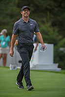Rory McIlroy (NIR) heads down 13 during 1st round of the World Golf Championships - Bridgestone Invitational, at the Firestone Country Club, Akron, Ohio. 8/2/2018.<br /> Picture: Golffile | Ken Murray<br /> <br /> <br /> All photo usage must carry mandatory copyright credit (&copy; Golffile | Ken Murray)