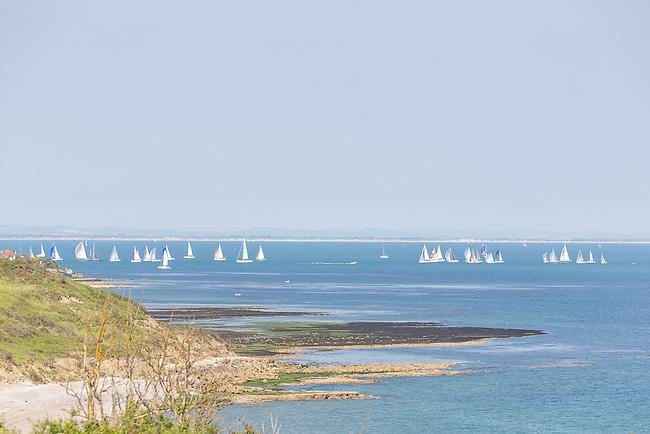 2014 Round the Island Race