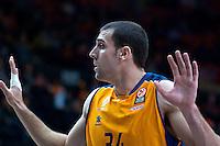Valencia Basket vs Neptunas Klaipeda