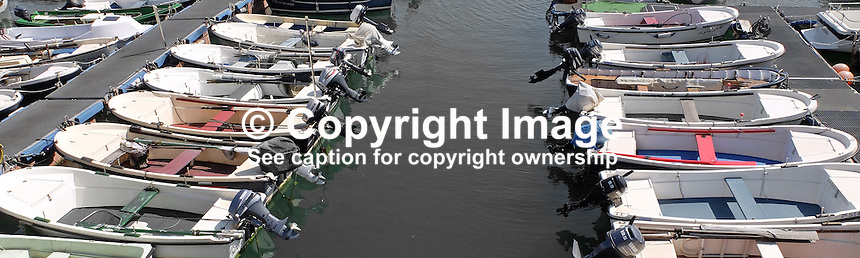 Boats, moored, marina, Santander, Spain, May, 2015, 201505080930<br /> <br /> Copyright Image from Victor Patterson, 54 Dorchester Park, Belfast, UK, BT9 6RJ<br /> <br /> t1: +44 28 9066 1296<br /> t2: +44 28 9002 2446<br /> m: +44 7802 353836<br /> <br /> e1: victorpatterson@me.com<br /> e2: victorpatterson@gmail.com<br /> <br /> IMPORTANT: My Terms and Conditions of Business are at www.victorpatterson.com