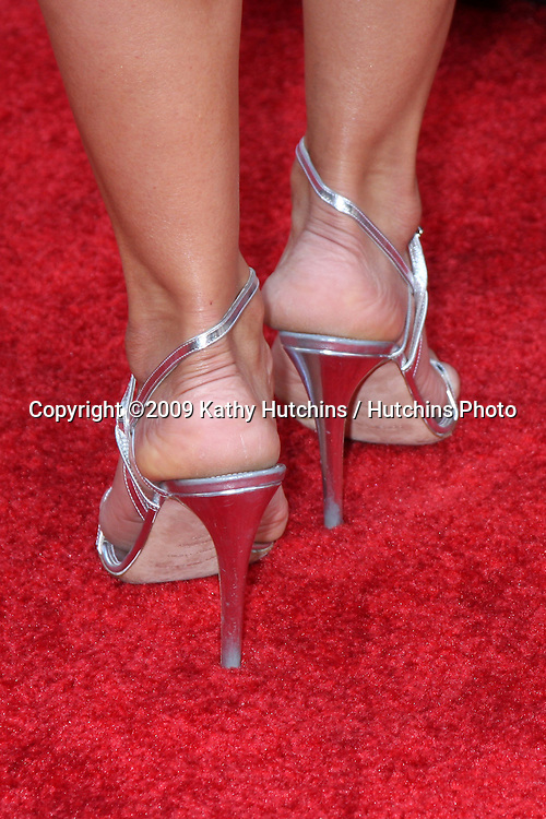 """Camille Guaty arriving at the """"Ghost of Girlfriends Past"""" Premiere at Grauman's Chinese Theater in Los Angeles, CA on April 27, 2009.©2009 Kathy Hutchins / Hutchins Photo....                ."""