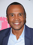 Sugar Ray Leonard attends The 7th Annual Pink Party held at Drai's Hollywood in Hollywood, California on September 10,2011                                                                               © 2011 DVS / Hollywood Press Agency