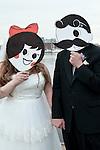 Zahara and Franks Wedding 4/28/12