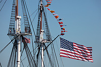 Event - USS Constitution Turnaround 10/20/17