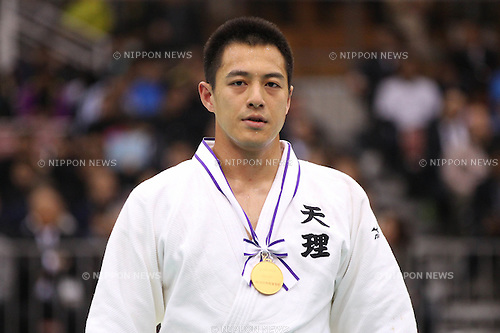 Takamasa Anai, APRIL 2, 2011 - Judo : All Japan Selected Judo Championships Men's -100kg at Fukuoka Convention Center, Fukuoka, Japan. (Photo by YUTAKA/AFLO SPORT) [1040]