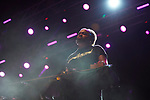 Snarky Puppy in concert durin 'Las Noches del Botanico 2019 -The nights in the Botanic 2019'. July 23, 2019. (ALTERPHOTOS/Yurena Paniagua)
