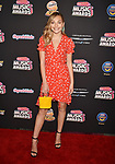 HOLLYWOOD, CA - JUNE 22: Maddie Ziegler arrives at the 2018 Radio Disney Music Awards at Loews Hollywood Hotel on June 22, 2018 in Hollywood, California.