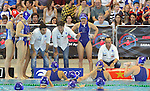 ASTRALPOOL CN SABADELL - UVSE BUDAPEST  PARTIDO FINAL FOUR EUROLEAGUE WOMAN
