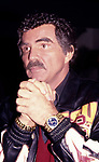 Burt Reynolds attends the N.A.T.P.E. Convention on January 7, 1994 at the Miami Convention Center in Miami, Florida.