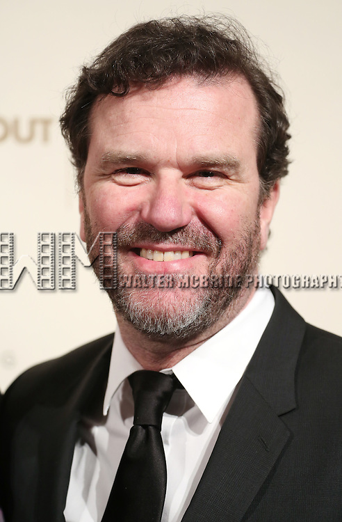 Douglas Hodge attends the Roundabout Theatre Company's  50th Anniversary Gala at The Waldorf-Astoria on February 29, 2016 in New York City.
