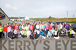 FENIT/SPA: The Fenit/ Spa, Kerry Hospice Foundation held their Walk/Run and Cycling on Good Friday to raise funds for the Fenit//Spa Kerry Hospice Foundation and the run was dedicated to the late Jerry OSullivan formerely of  the Tankard Bar and Restaurant, Fenit. ....