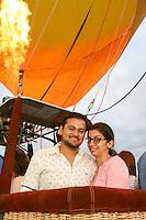 20160208 08 February Hot Air Balloon Cairns