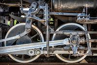 Railroad Train B&O Railroad