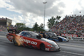 Cruz Pedregon, Snap-On Tools, Shawn Langdon Global Electric Technologies, Funny Car, Camry