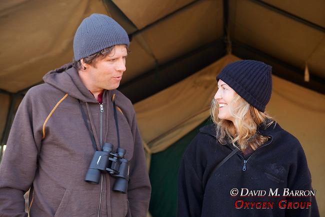 Stephen & Dawn