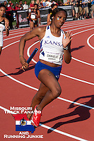 2012 NCAA DI Outdoor Track & Field Nationals Missouri Qualifiers