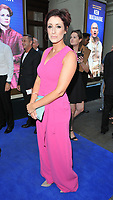 Connie Fisher at the &quot;The King and I&quot; play press night, The London Palladium, Argyll Street, London, England, UK, on Tuesday 03 July 2018.<br /> CAP/CAN<br /> &copy;CAN/Capital Pictures
