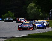 Pirelli World Challenge<br /> Grand Prix of Lime Rock Park<br /> Lime Rock Park, Lakeville, CT USA<br /> Saturday 27 May 2017<br /> Peter Kox / Mark Wilkins<br /> World Copyright: Richard Dole/LAT Images<br /> ref: Digital Image RD_LMP_PWC_17128