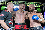 Richie Gray vs Casey Blair - Middleweight Contest