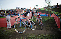 David Vanderpoel (NLD/BKCP-Powerplus)<br /> <br /> Jaarmarktcross Niel 2014
