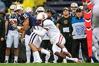 103010 Stanford vs University of Washington