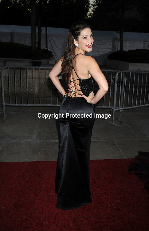Julia Allison .arriving at The opening night of the Metropolitan Opera  on September 22, 2008 at The Metropolitan Opera House in New York City. ..Robin Platzer, Twin Images