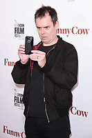 Kevin Eldon at the London Film Festival 2017 screening of &quot;Funny Cow&quot; at the Vue West End, Leicester Square, London, UK. <br /> 09 October  2017<br /> Picture: Steve Vas/Featureflash/SilverHub 0208 004 5359 sales@silverhubmedia.com