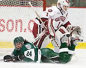 Sasha Nanji (Dartmouth - 24) (Bellamy) - The visiting Dartmouth College Big Green defeated the Harvard University Crimson 3-2 on Wednesday, November 23, 2011, at Bright Hockey Center in Cambridge, Massachusetts.