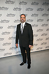 Hetrick-Martin Institute's Thomas Krever Attends Jeffrey Fashion Cares 10th Anniversary New York Fundrasier Hosted by Emmy Rossum Held at the Intrepid, NY 4/2/13
