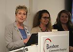 Nursing Excellence Awards at Bayshore Community Hospital.